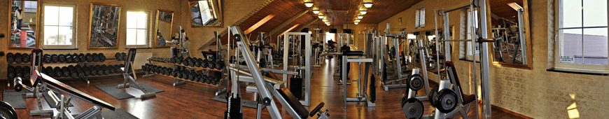 Fitness - společná
