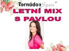 LETNÍ MIX S PAVLOU