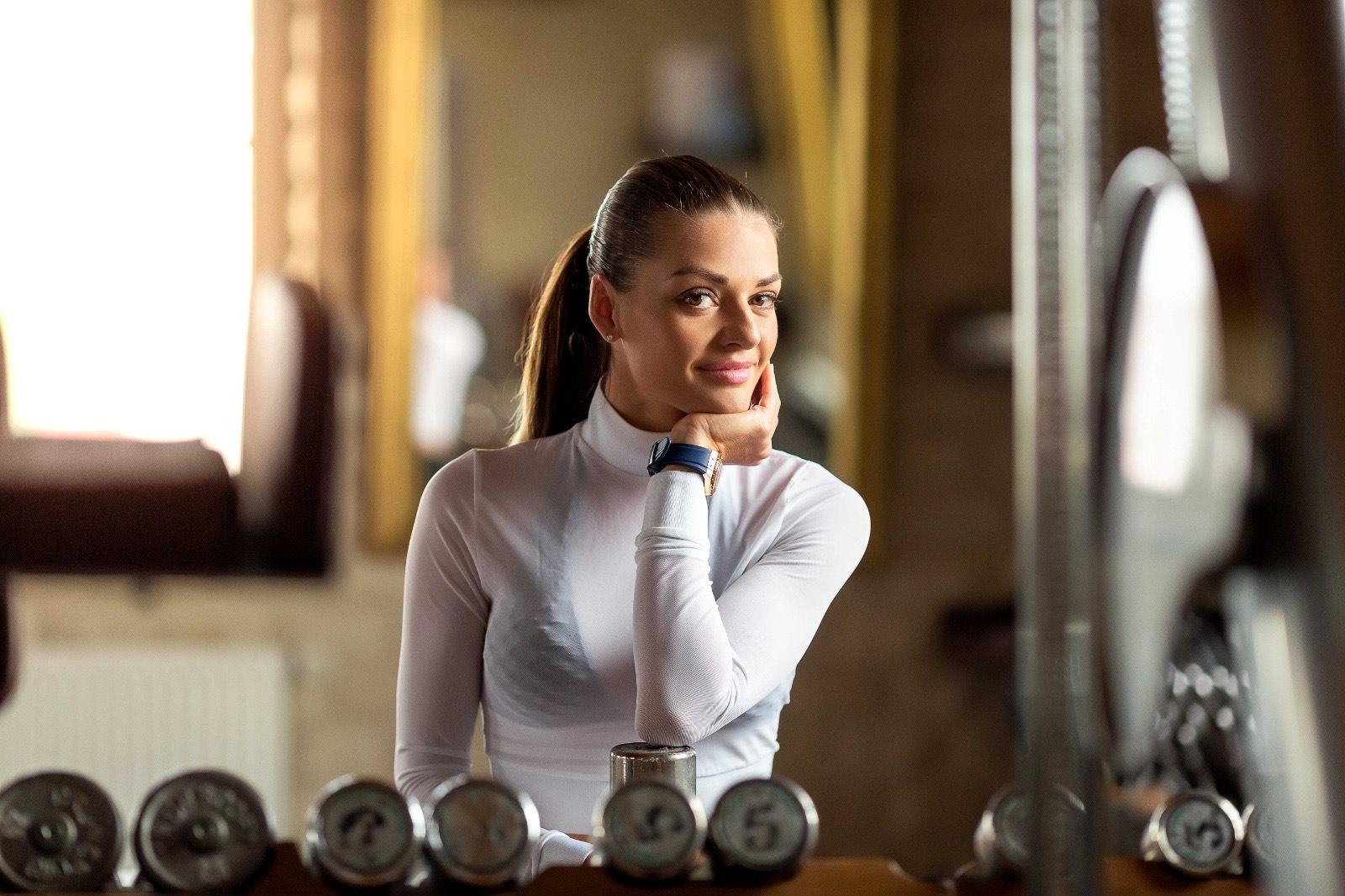 Tornádo Sport s.r.o. - Fitness trenér Blanka Kopřivová