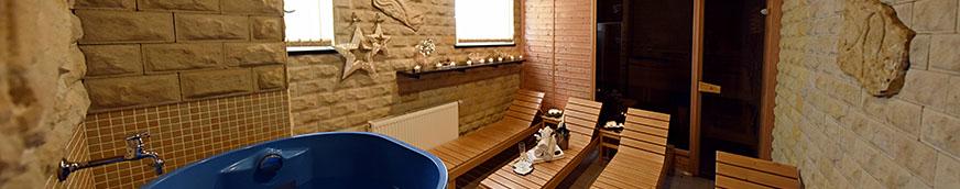 Sauna II.